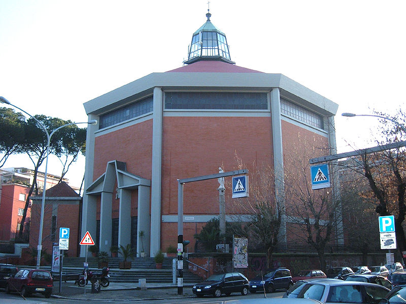 800px-Nomentano_-_Sant'Angela_Merici ROME INFORMATION