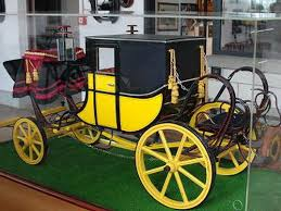 Antique Carriages Museum