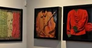 Museo Storico Garibaldino a Roma - Esposizione
