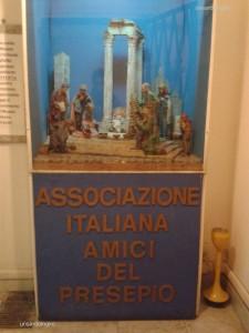 Museo Tipologico del Presepio a Roma - AIAP