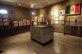 Museo della Liberazione a Roma - Interno
