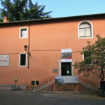 Museo trastevere Rome information