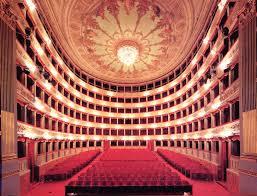 Museo del Teatro Argentina a Roma