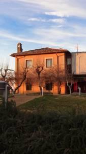 Villa Colonna di Belpoggio