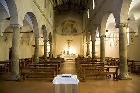 Chiesa Santa Maria in Vivario