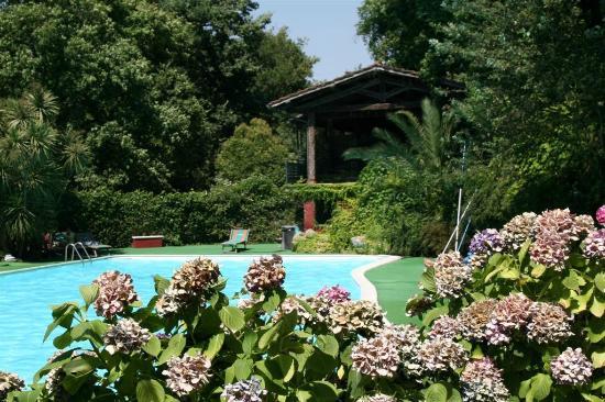 Roma campeggi seven hills village alloggiare a roma - Seven hills village roma piscina ...