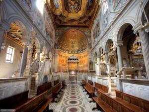 Basilica di San Clemente 2