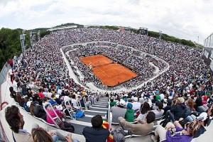Buon esordio agli Internazionali di Tennis per Sara Errani