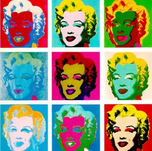 Mostra Warhol