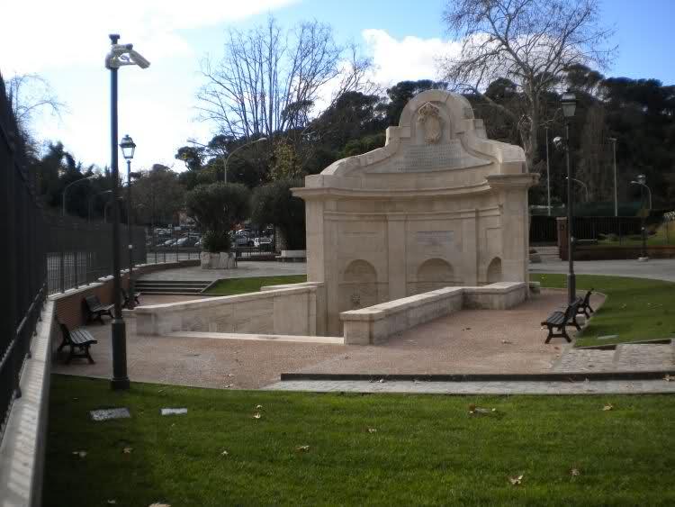 Fontana dell Acqua Acetosa (2)