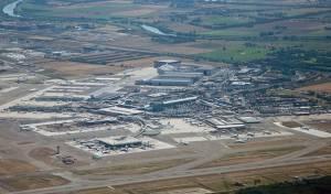 Airport o f Rome