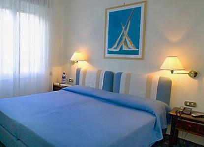 Hotel San Marco Fiuggi