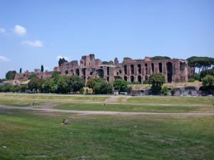 Circo Massimo - Rome City