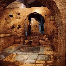 Visite ufficiali dei sotterranei di Roma