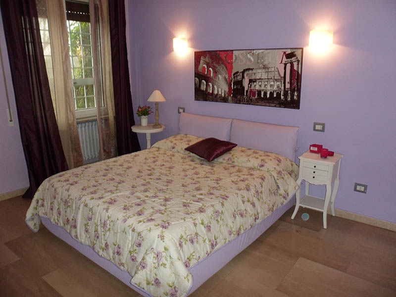 Ara Romae Bed and Breakfast