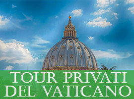 Tour Privati del Vaticano