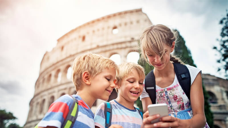 Tour-per-bambini-Colosseo